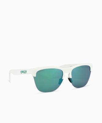 Oakley Wayfarer Sunglass(Green)