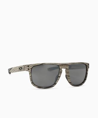 Oakley Wayfarer Sunglass(Black)