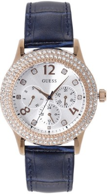 Guess W1159L2 Analog Watch - For Women