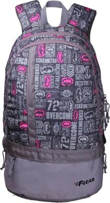 F Gear V2 Burner P6 26 L Backpack(Grey)