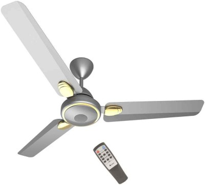 V-Guard Esfera 48 - Br 3 Blade Ceiling Fan(Cherry Brown, Pack Of 1)