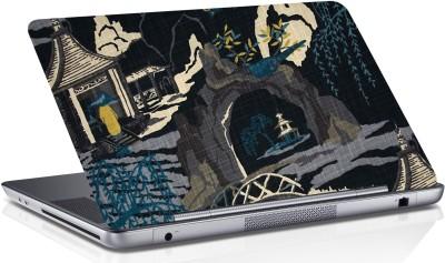 RADANYA Nature Skin Vinyl Laptop Decal 15.6