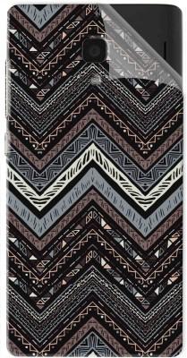 Snooky Mi Redmi 1S Mobile Skin Waves