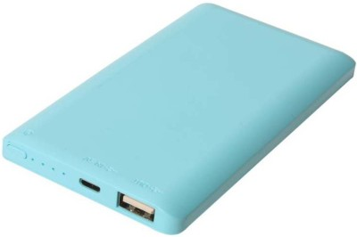 SDS 5000 Power Bank   Blue, Lithium Polymer  SDS Power Banks