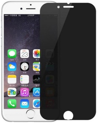 BlackBug Tempered Glass Guard for Apple iPhone 8 Privacy Glass Screen Protector,Screen Guard,(Clear HD) 0.3mm, 2.5D(Pack of 1)