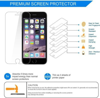 BlackBug Tempered Glass Guard for BlackBug Tempered Glass Guard for GIONEE S6 PRO, Anti Explosion Premium Tempered Glass,9H Hardness,2.5D Curved Edge,Ultra Clear,Anti-Scratch,Bubble Free,Anti-Fingerprints & Oil Stains Coating, 0.3mm thickness, Hammared flexible.(Pack of 1)