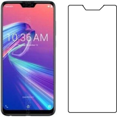 GBKS Tempered Glass Guard for Asus Zenfone Max Pro M2