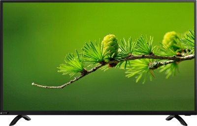 View Micromax 109cm (43 inch) Full HD LED TV(L43Z0666FHD)  Price Online