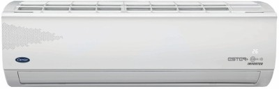 View Carrier 2 Ton 3 Star Inverter AC  - White(24K 3 Star Ester+ Hybridjet Inverter R410a Split AC (I004) / 24K 3 Star Hybridjet Inverter R410a (I004), Copper Condenser) Price Online(Carrier)