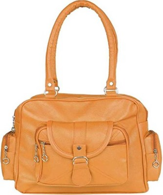 MUKUL COLLECTION Women Multicolor Hand held Bag
