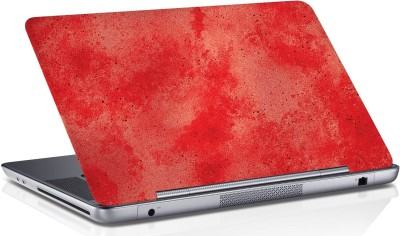 RADANYA Abstract Skin Vinyl Laptop Decal 15.6