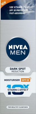 NIVEA Dark Spot Reduction Moisturiser(50 ml)