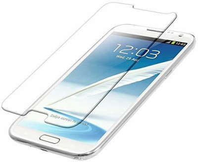 DazzyNRStore Impossible Screen Guard for Samsung Note2 (N7100)(Pack of 1)