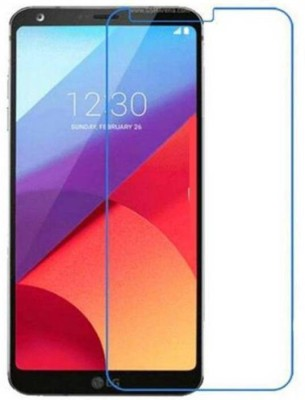Fashion Way Tempered Glass Guard for LG G6 {FLEXIBLE TEMPERED GLASS GUARD}(Pack of 1)