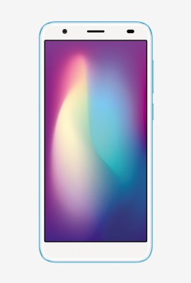 Coolpad Mega 5C (Sky Blue, 16 GB)(1 GB RAM)