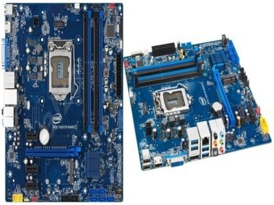 Intel DH87RL Motherboard