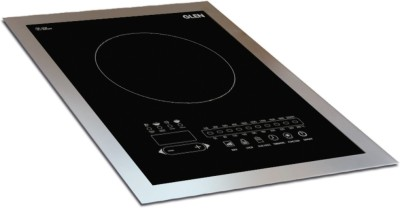 GLEN SA3080BI Induction Cooktop(Black, Touch Panel)