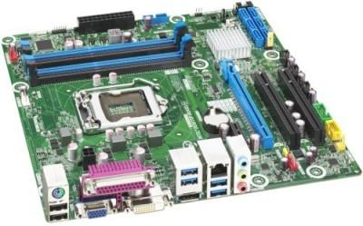 Intel DQ87PG LGA 1150 4TH GENERATION Motherboard