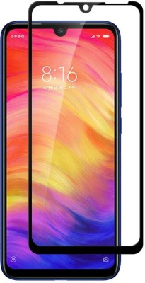 SpyCom Tempered Glass Guard for MI Redmi 3S/3S Prime(full body cover Glass)(Pack of 1)