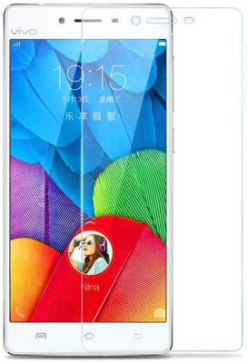 Hi Epower Tempered Glass Guard for Vivo Y15L(Pack of 1)
