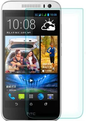 NINE H Tempered Glass Guard for HTC DESIRE 616