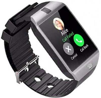 1d8bbb3a554a29 Piqancy DZ09 Fitness Smartwatch(Black Strap free size)