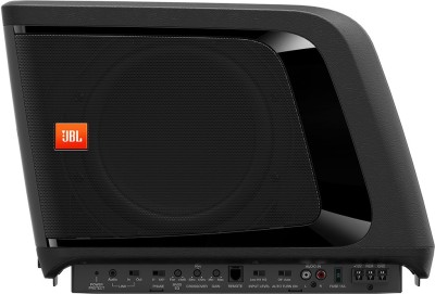 JBL Bass Pro Micro Series Subwoofer(Powered , RMS Power: 140 W)
