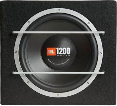 JBL CS 1200BSI Series Subwoofer(Powered , RMS Power: 300 W)