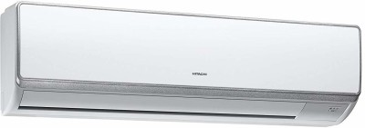 View Hitachi 1.5 Ton Split AC  - White(RSH317HBEAW)  Price Online