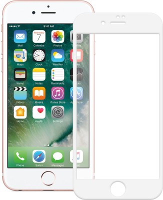 Gorilla Armour Impossible Screen Guard for Apple iPhone 8 Plus F&B(Pack of 1)