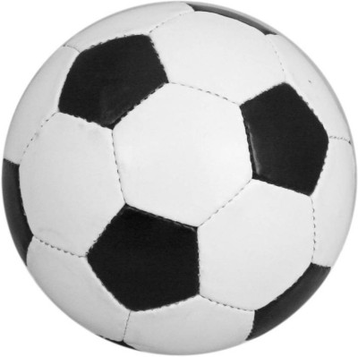 Easy Way Football   Football   Size: 5 Pack of 1, White