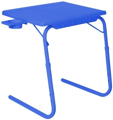 Easyhome Multipurpose Table Blue Changing Table