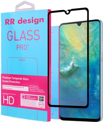 S-Hardline Tempered Glass Guard for Samsung Galaxy A80(Pack of 1)