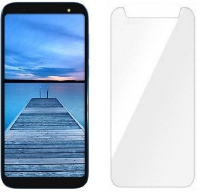 The Best Choice Screen Guard for Yuphoria Ace/Yu Ace Matte Finish Hammer Glass Screen Protector Impossible Protection Nano Tech/ Unbreakable(Pack of 1)