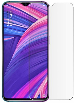 MB STAR Tempered Glass Guard for MB Star Asus Zenfone Max Pro 2 Screen Protection Tempered Glass Pack Of 2(Pack of 2)