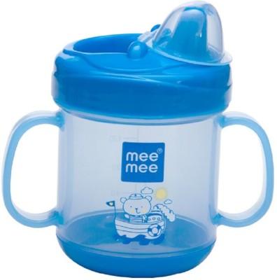 MeeMee Easy Grip Sipper Cup_Blue(Blue) at flipkart