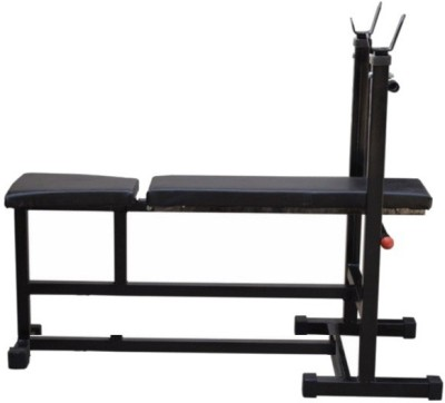 Venom 3 in 1 ( With 145 Kg. Holding Capacity ) Multipurpose Fitness Bench