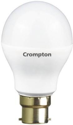 Crompton 12 W Round B22 LED Bulb(White) at flipkart