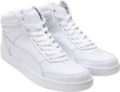 30de3dd996 Puma Rebound Street v2 L Sneakers For Men(White)