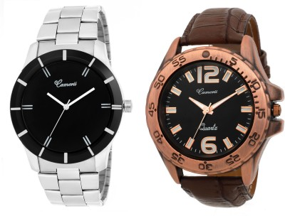 Camerii Analog Watch   For Men Camerii Wrist Watches