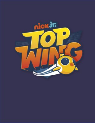 Top Wing: Super Stickers(English, Paperback, Wing Top)