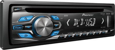 Pioneer Dvh-3490ub Car Stereo(Single Din) at flipkart