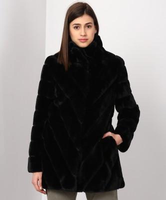 NANETTE LEPORE ACRYLIC POLYESTER Coat