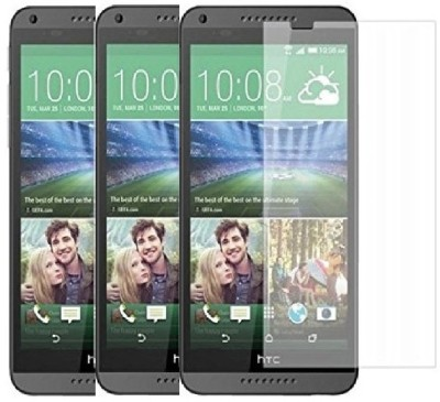 KITE DIGITAL Tempered Glass Guard for HTC DESIRE 816(Pack of 2)