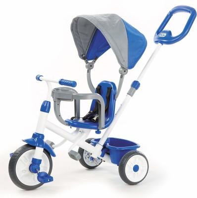 Aarunsh My First Trike Ride On Tricycle(Blue)