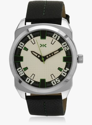 Killer KLW220F Killer Analog Watch  - For Men at flipkart