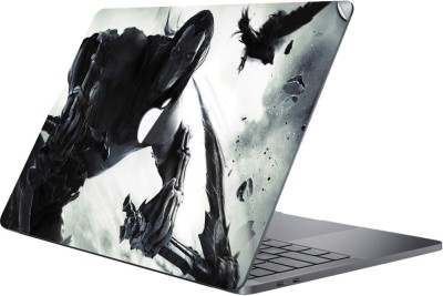 GADGETS WRAP MCBK-GW2557 - Printed qual miglior gioco plus dicembre Skin Top Only For Apple Macbook 11 inch Air Vinyl Laptop Decal 11