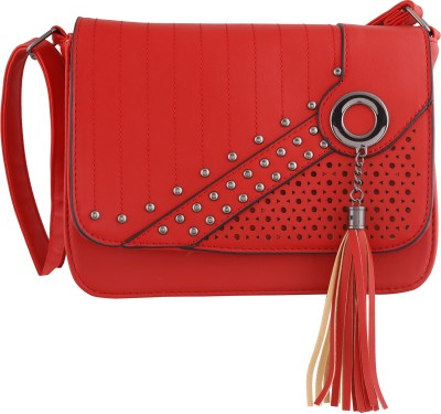 NFI Y20NEW Sling Bag(Red, 24 inch)