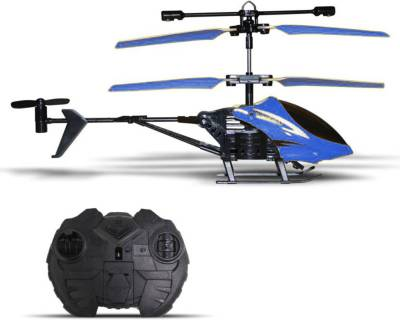 Akshat GY-1602 BLUE REMOTE CONTROL HELICOPTER FOR KIDS