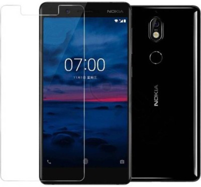 Temperia Tempered Glass Guard for Nokia 6(Pack of 1)